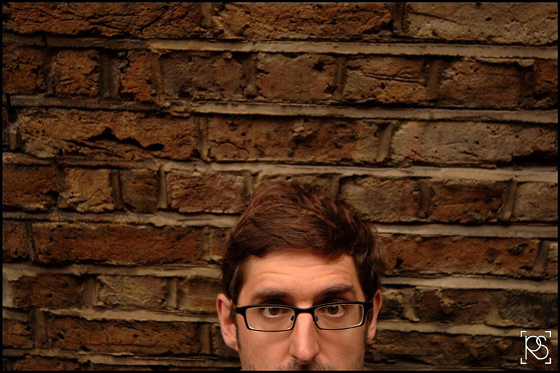 WRITER AND TV DOCUMENTARY MAKER LOUIS THEROUX. ©RUSSELL SACH - 0771 882 6138